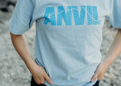 Anvil 2019 // Products