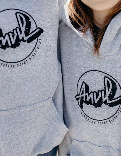 Anvil 2021 Canteen